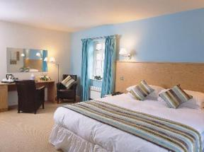 Best Western Mosborough Hall Hotel Sheffield