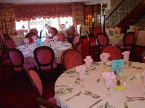 Queenswood Hotel Weston-super-Mare