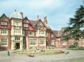Pendley Manor Hotel Tring