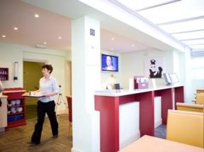 Comfort Inn Edgware Road, Westminster, London