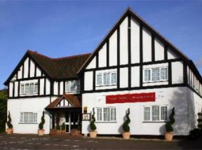 Haigs Hotel & Mckee's Brasserie Solihull