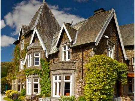 Holbeck Ghyll Hotel, Windermere