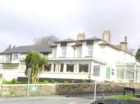 Westberry Hotel, Bodmin