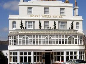 Royal Wells Hotel Tunbridge Wells