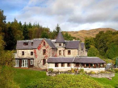 Best Western Glenspean Lodge Hotel Roy Bridge