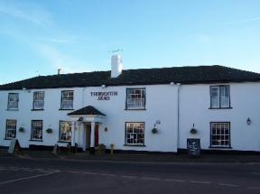 Thorverton Arms Exeter