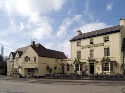 Mary Arden Inn, Stratford-upon-Avon