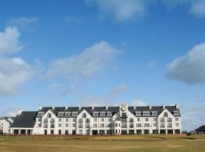 Carnoustie Golf Hotel & Spa Carnoustie