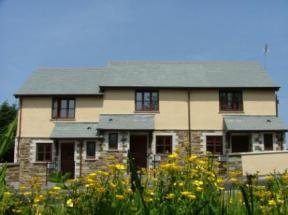 Juliots Well Cottages and Lodges Lanteglos