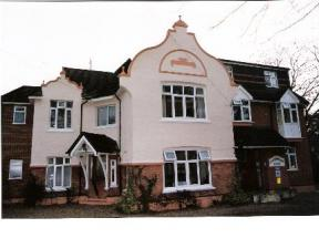 Gainsborough Lodge Horley