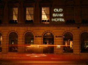 The Old Bank Hotel Oxford