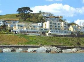 HANNAFORE POINT HOTEL Looe