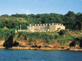 Berry Head Hotel Torbay