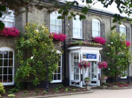 Annesley House Hotel Norwich