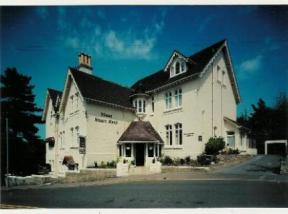 Mount Stuart Hotel, Bournemouth