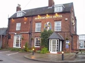 Mackworth Hotel Derby