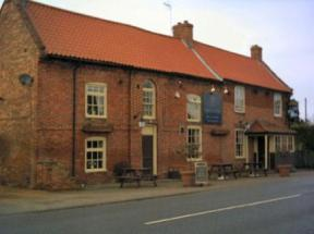 The Lord Nelson Inn, Newark-on-Trent