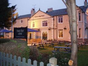 Green Lodge Hotel Hoylake