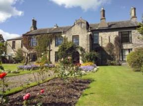 Thorns Hall Sedbergh