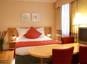Best Western Shaftesbury Paddington Court, Bayswater, London
