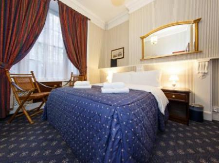 Regency House Hotel London