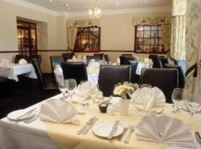 Best Western Ullesthorpe Court Hotel & Golf Club, Lutterworth