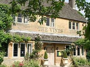 The Vines Hotel Alvescot