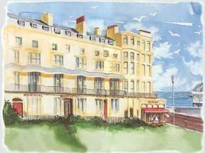 The Beach Hotel Brighton