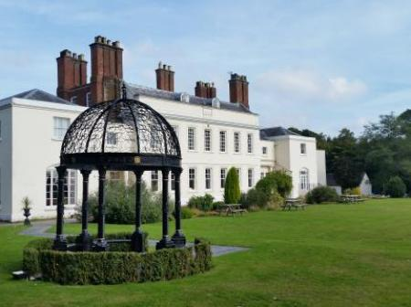 Haughton Hall Hotel & Leisure Club Shifnal