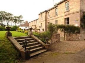 Marshall Meadows Country House Hotel Berwick-upon-Tweed