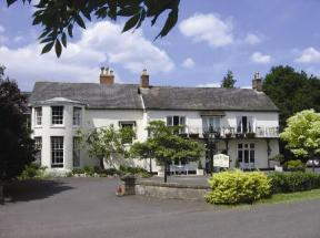Farthings Country House Hotel Hatch Beauchamp