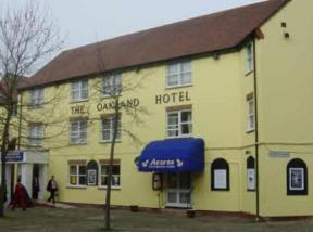 The Oakland Hotel South Woodham Ferrers
