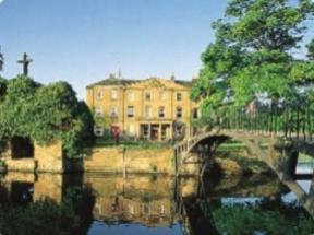 Yorkshire And Northumberland Travel Guide And Tourism Information
