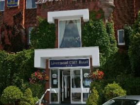 The Best Western Livermead Cliff Hotel, Torbay