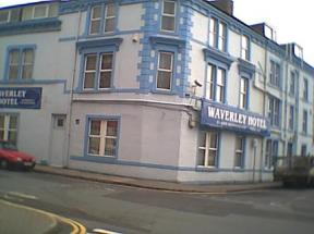 Waverley Hotel Workington