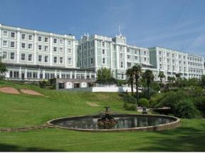 The Palace Hotel Torquay Torbay