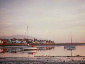 The Pennington Ravenglass