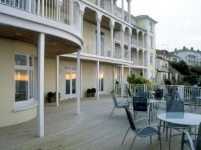 The Wellington Hotel Ventnor