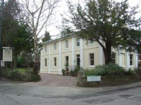 Hilden Lodge Cheltenham