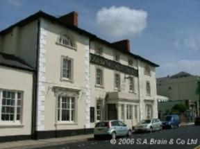 Lord Nelson Hotel, Milford Haven