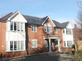 Selbourne Court, quality serviced business apartements Bracknell Forest