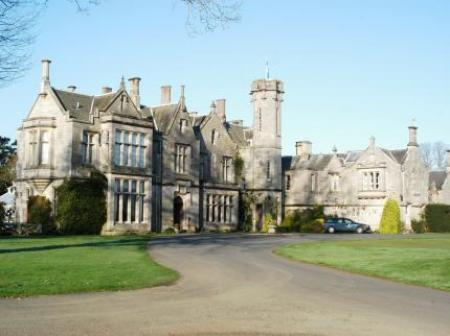 The Roxburghe Hotel & Golf Course Kelso