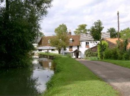 Bellows Mill, Eaton Bray, Buckinghamshire