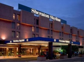 Sheraton Skyline Hotel London
