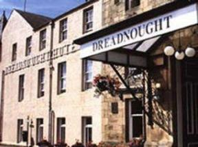 Dreadnought Hotel Callander