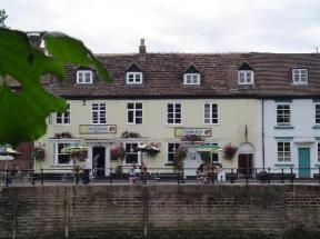 The Mug House Inn Bewdley