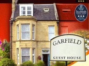 Garfield Guest House, Edinburgh