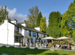 The Britannia Inn Ambleside