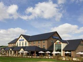 New Country Inns - Selby, Selby