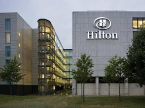 Hilton London Gatwick Airport Gatwick